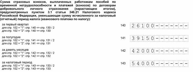 УСН Д 2021-3