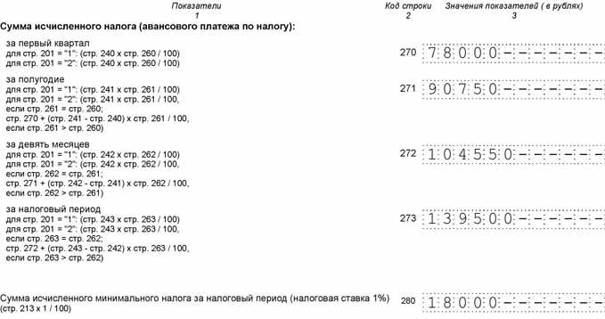 УСН Д-Р 2021-3