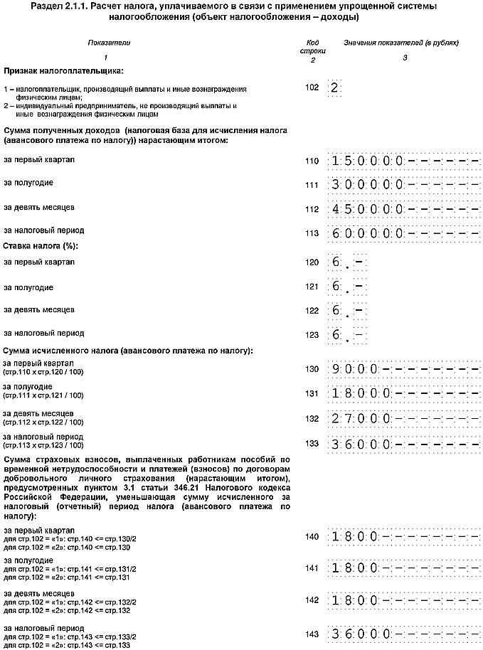 УСН пр-3-2