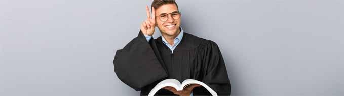 Смешной судья